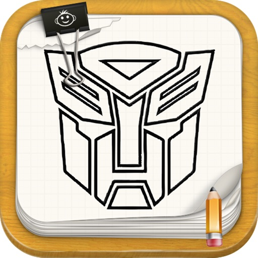 Learn To Draw : Super Transformers Edition