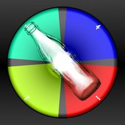 Spin the bottle (original)