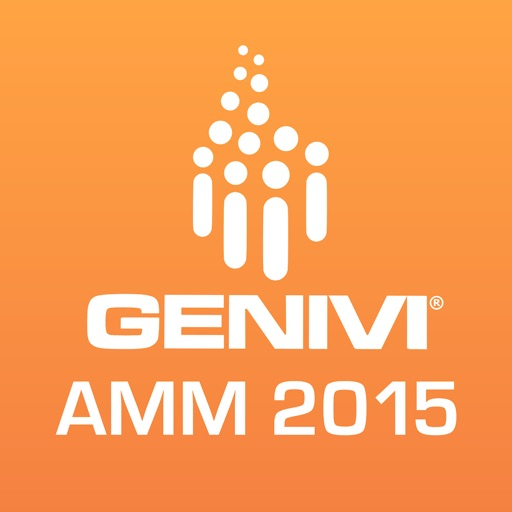GENIVI 2015 AMM icon
