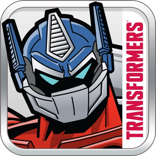 Transformers: Battle Masters iOS App