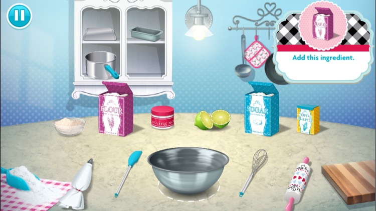 Sweet Shop screenshot-2
