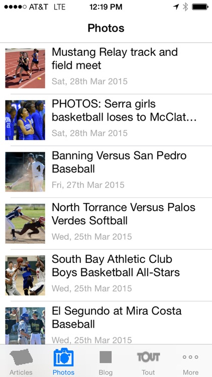 Press-Telegram Prep Sports