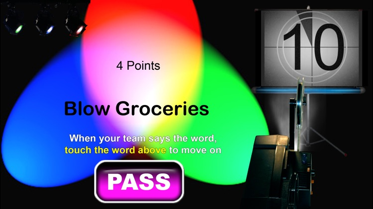 DirtyWord - The Best Charades Party Game for Adults With A Dirty Mind screenshot-3
