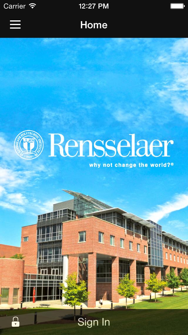 点击获取Rensselaer Polytechnic Institute