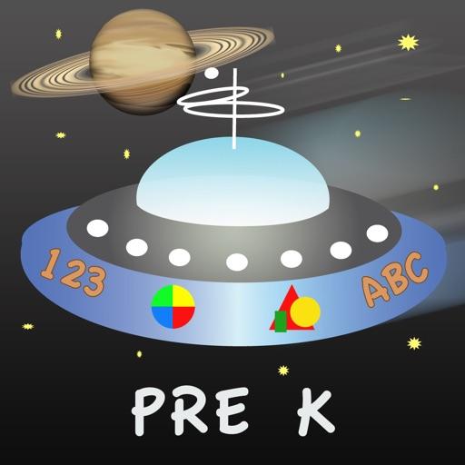 Pre-K Math Odyssey