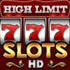High Limit Slots HD - iPadアプリ