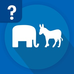Who's The Candidate? Can you identify who's running for President of the USA? Free