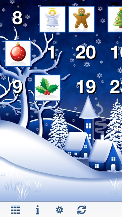 Advent Calendar for you screenshot-3