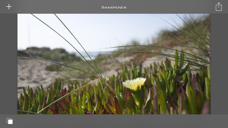 Sharpener - sharpen photos and blurry images, snaps