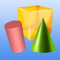 Activities of Math Geometry: Learning 2D and 3D Shapes