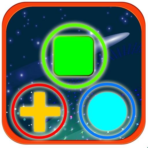 Tap Symbol Bubbles - Bubbly Splat Maniac
