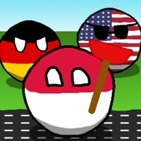 Countryballs - The Polandball Game