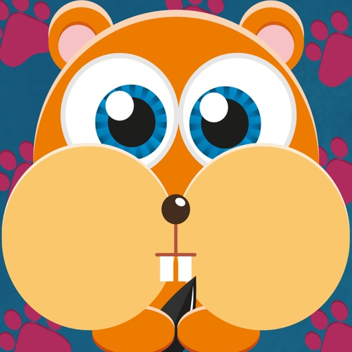 Play with Baby Pets - The 1st Sound Game for a toddler and a whippersnapper free icon