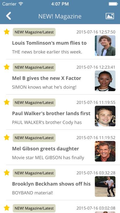 Celebrity News - Gossips, Fashion, Hollywood, TV Rumors