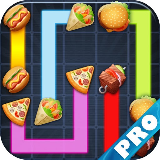 A Fast Food Board Game Frenzy HD PRO icon