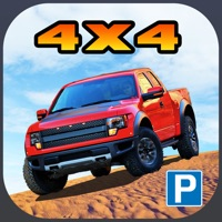Codes for 3D Off-Road Truck Parking 2 PRO - Extreme 4x4 Dirt Racing Stunt Simulator Hack