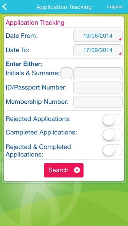 Fedhealth Broker App screenshot-4