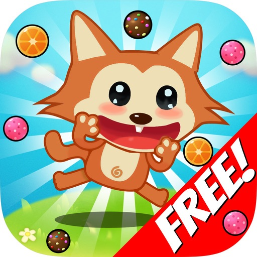 Candy Bubble FREE icon