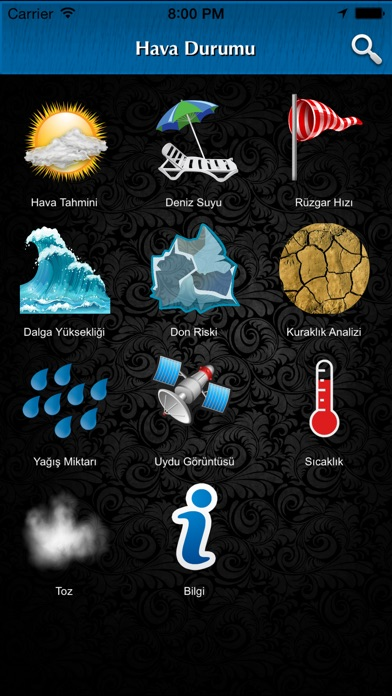 Hava Durumu Pro app