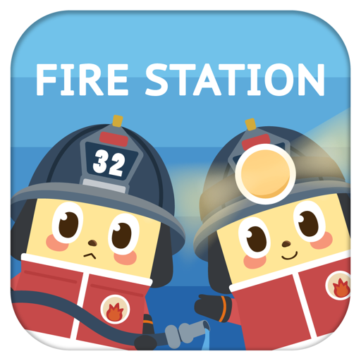 Jobi's Fire Station