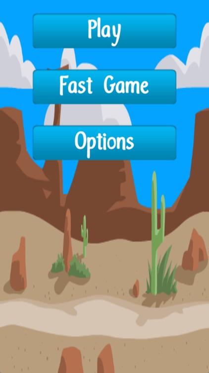 Bubble Shooter Desert screenshot-3