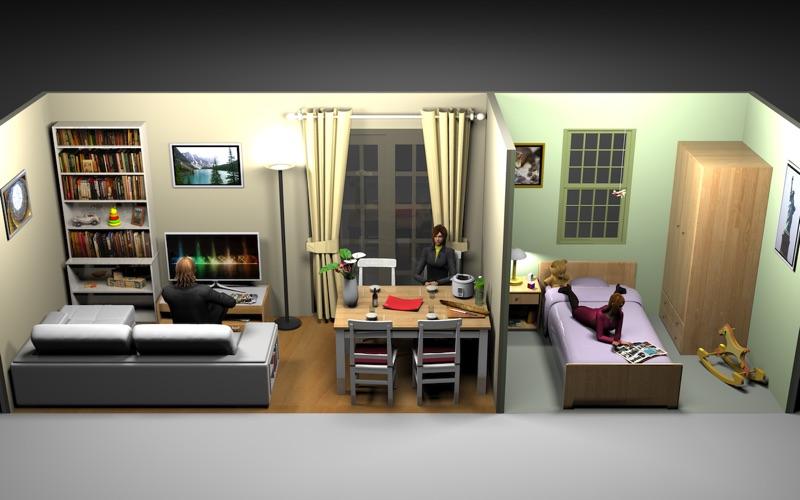 sweet home 3d app price drops. Black Bedroom Furniture Sets. Home Design Ideas