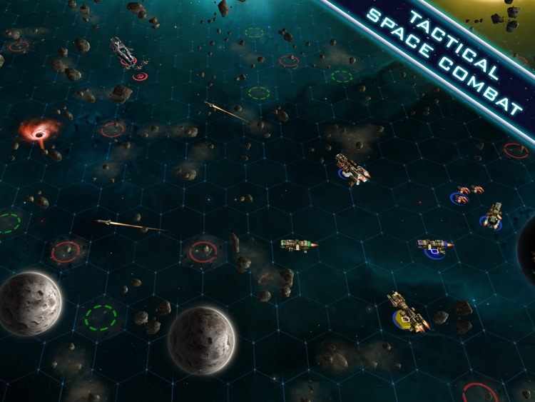 Sid Meier's Starships screenshot-0