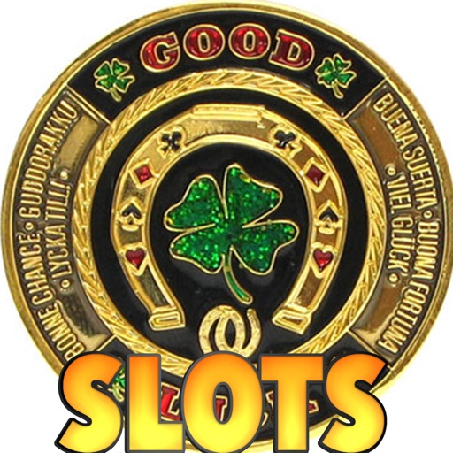 Monarc Aristocrat Texas Hold'em Slot Party - FREE Slots Game Get Rich on Texas Casino