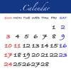 .Calendar - 壁紙/素材/画像