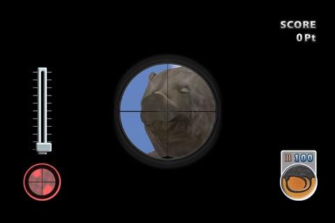 鹿撃ち アンリアル 無料で遊べる簡単ハンティングゲーム screenshot 3