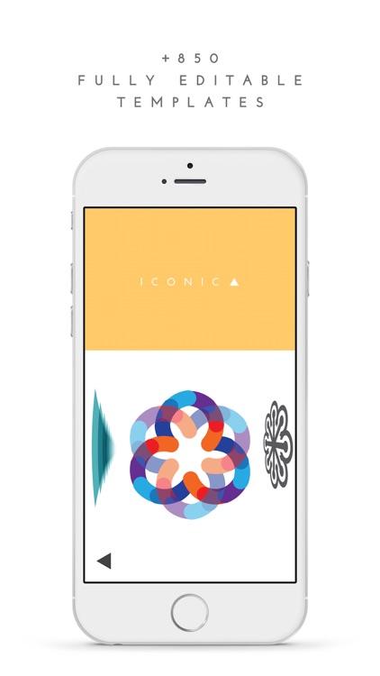 LogoScopic – Logo maker.