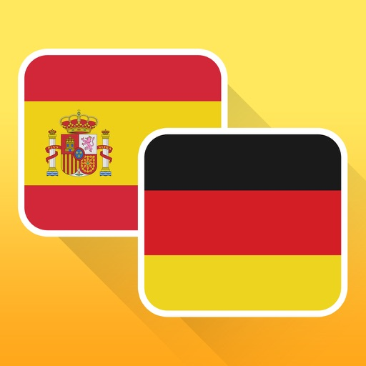 Free Spanish to German Phrasebook with Voice: Translate, Speak & Learn Common Travel Phrases & Words by Odyssey Translator