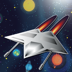 Galaxy Wars – Outer Space Aliens Star Shooter