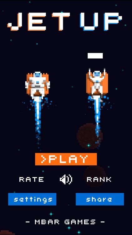 Jet Up screenshot-0
