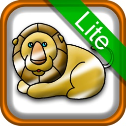 Animal Coloring for Kids Lite