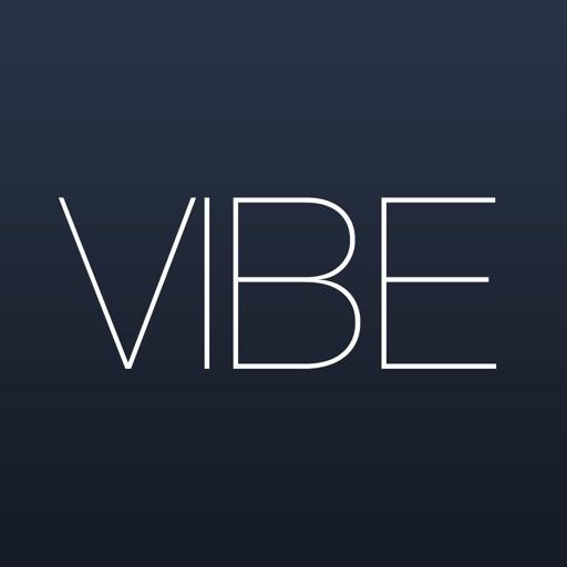 Vibe Cloud Music Player - (For Dropbox, Box, Mega, Google Drive) iOS App