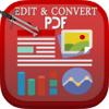 Mario Terek - 編集PDFファイル&PDFに写真を変換する - 編集ドキュメント、画像やDropboxのための書類に署名 アートワーク