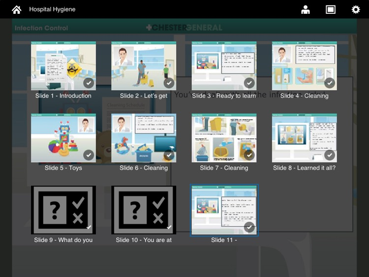 Adobe Presenter screenshot-1