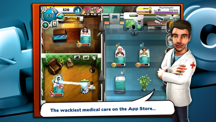 Hospital Havoc 2 screenshot-4