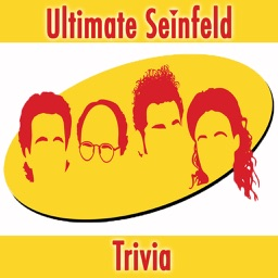 Ultimate Trivia - Seinfeld edition
