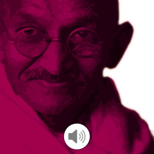 """Gandhi: La vida de un """"alma grande"""""""