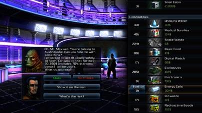 Galaxy on Fire 2™ HD Скриншоты6