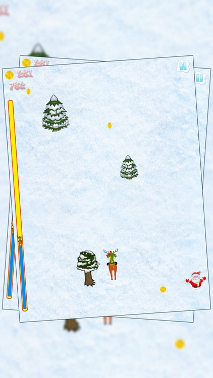 Santa is Missing on Christmas Eve : The North Pole Search Party - Free Edition screenshot-4