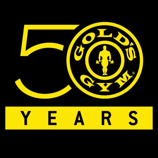 Gold's Gym Convention App