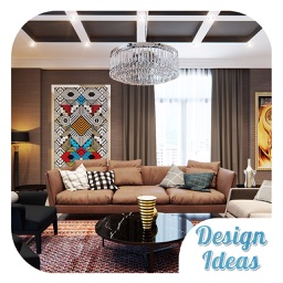 Modern Apartment Design Ideas for iPad