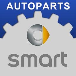 Autoparts for Smart