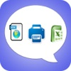 Export Messages - Save Print Backup Recover Text SMS iMessages Reviews