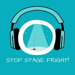 Stop Stage Fright! Lampenfieber überwinden mit Hypnose