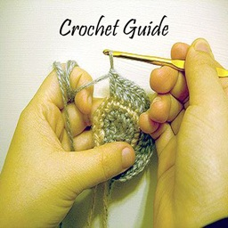 Crochet Guide - Ultimate Vidoe Guide