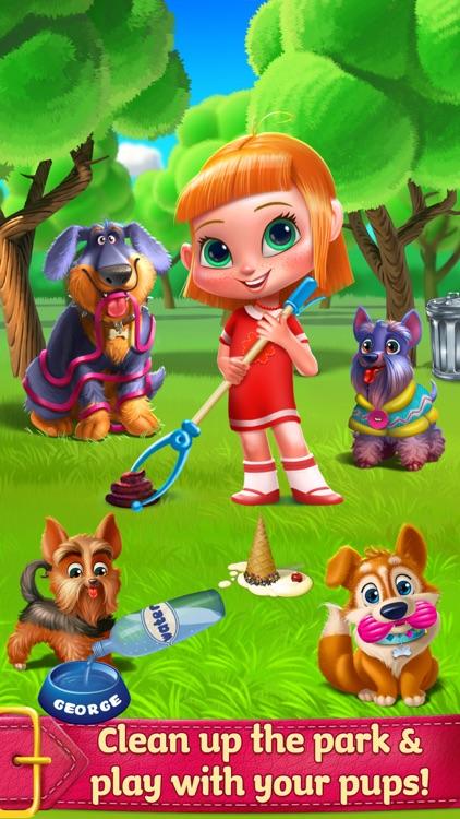 Dog Walker - Morning Madness Adventures screenshot-4